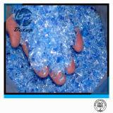 Escamas lavadas calientes del animal doméstico, escama de la botella del animal doméstico, desecho de la botella del animal doméstico