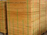 Palette de brique de bonne qualité