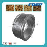 El alto anillo de la durabilidad muere por el molino de la pelotilla (Agri 100)