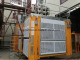 Elevatore Saled caldo di /Passenger della gru della costruzione di buona qualità Sc200/200