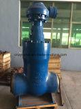 """Válvula de Globe Classe 1500 de alta pressão de 4 """"(J61Y-1500LB-4)"""
