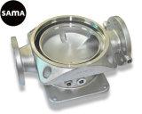 ステンレス鋼のインペラー、水ポンプのための投資によって失われるワックスの鋳造