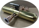 Maneira 4 apropriada que inverte a válvula do fabricante
