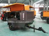 10m3/Min&13bar Cummins Engine beweglicher Schrauben-Luftverdichter für Verkäufe
