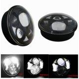 Linterna de la pulgada LED del CREE 40W 5.75 del poder más elevado para Harley