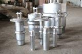 PVCプラスチック管の拡大およびBellingおよびSocketing機械