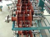 10kv-35kv Polímero / compuesto / polímero aislante del poste / aislante del caucho de silicón
