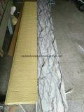 Los paneles grabados del metal de la buena calidad para la pared externa