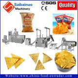 Doritos Corn chipe, die maschinelle Herstellung-Zeile bilden