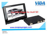 "Coche DVD Special para Audi Q3 (2013-2014) con 7 "" Reproductores de DVD/Radio GPS/Bluetooth de HD Touch Screen"