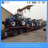 granja de 40-200HP 4WD/jardín agrícola/compacto/césped rodado/mini/alimentador diesel/eléctrico