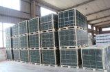 Revestimento plástico de madeira do composto WPC de Duralbe