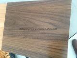 madeira compensada UV do vidoeiro da classe da mobília de 15mm