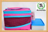 Capacidade grande sacos mais frescos isolados