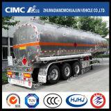 45.000-55, olio combustibile 000litre/autocisterna di benzina di alluminio (scompartimenti possono choosed)
