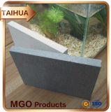 Placa refratária do óxido (MGO) de magnésio para empresas de construção civis como o painel de sanduíche/telha de telhadura/HOME Prefab/parede decorativa