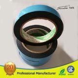 cara auto del doble de la espuma del PE del pegamento solvente de 1m m/cinta echada a un lado