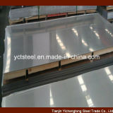 Vendite Promotion 2b Finish Stainless Steel Sheet