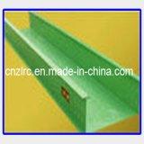 Doppia espulsione della vetroresina di angolo, espulsione della vetroresina di angolo del doppio di buona qualità