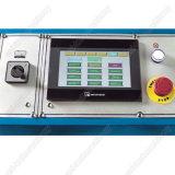 CNC Zagende Machine van de Band van de Kolom van het Systeem de Horizontale Dubbele (GHS4235)