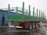 一点機械半中断貨物トレーラトラック