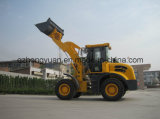 세륨 Certificate를 가진 2016 최신 Sale 2.0ton Wheel Loader
