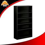 本棚のキャビネットまたは文書の棚の現代クウェートの情報処理機能をもった公文書ファイル鋼鉄棚またはライブラリデザイン