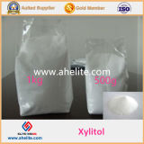 pour le xylitol normal de poudre de sucre d'additifs alimentaires