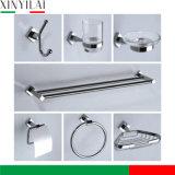 クロム浴室の使用のための真鍮の物質的なアクセサリセット