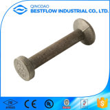 Ancoraggio di sollevamento del calcestruzzo prefabbricato con buona qualità