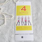 Alta qualidade Hangtag para Garment de Women