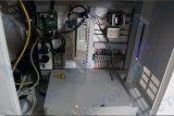 Fibra sintética que faz máquinas, máquina da marcação do laser da fibra