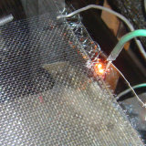 304, 304L, 316, 316L Plaine / Twill / Dutch Weave Stainless Steel Tissé Wire Mesh
