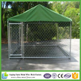 2016 Hot Sale Iron Wire Fence Cheap The Dog Kennel