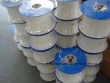 Imballaggio di ghiandola/imballaggio puro di PTFE
