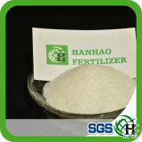 Fertilizante de cristal branco do nitrogênio do pó (Nh4) 2so4