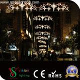 LED Ce/Rohsのクリスマスの装飾のための新しいデザイン通りのモチーフライト