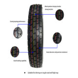 Niedriger Preis-LKW-Reifen von China (11.00R20)