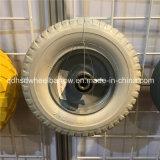 Het Duurzame Wiel van uitstekende kwaliteit van de Schoonheid Pu (4.80/4.008 die) in Qingdao wordt gemaakt