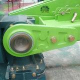 回転式ディスク芝刈り機