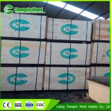 Le contre-plaqué d'Okoume couvre 1220mm x 2440mm, produits bon marché de contre-plaqué de Chine