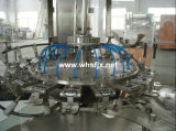 Máquina de rellenar Zhangjiagang (RCGF18-18-6) del jugo automático de la botella