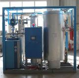 Новая мембрана генератора азота использования условия и азота