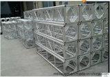 Ausstellung, die quadratischen Aluminiumbinder-Licht-Binder bekanntmacht