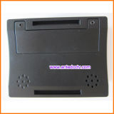 Verificador barato da câmera do CCTV de Cvbs do pulso com 3.5 a tela de monitor da polegada TFT LCD