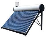 Calentador de agua solar evacuado del colector termal solar de los tubos