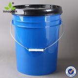 Американское Style 5 Gallon Plastic Bucket с Spout