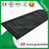 Mattonelle di tetto rivestite del metallo della pietra dell'assicella del materiale da costruzione di alta qualità di Guangzhou