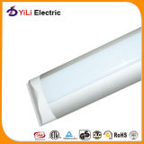 Luz del panel patentada eléctrica del corchete del producto LED de Yili
