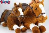 "20.5 ""/ 30"" The Simulation Cavalo Toy Plush Stuffed Horse Aniamls Toy Bos1188"